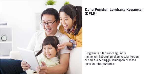 Pensiun Karyawan Manulife Indonesia